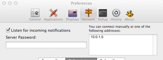 Send Mac OS Notifications From RStudio *Server*! (via Growl)