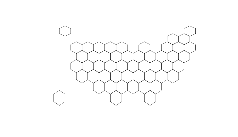 "GeoJSON Hexagonal ""Statebins"" in R"